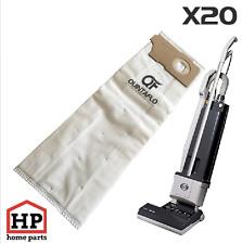 Sebo Vacuum Cleaner Hoover Dust Bags 350,360,450,460,BS35,BS46 X20