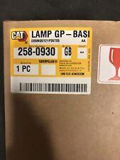 258 0939 Cat Lamp Gp