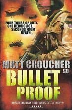 Bullet Proof-Matt Croucher GC