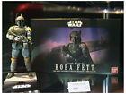 Star Wars: Boba Fett 1/12th scale model kit by Bandai