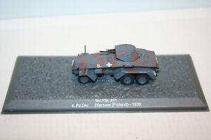 De Agostini Panzer