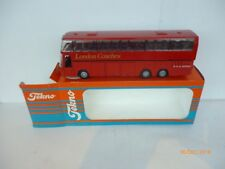 Tekno  DAF SBR 3000 LONDON  Bus 1:50  Diecast  Reisebus Doppeldecker  NM + BOX