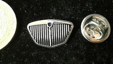 Lancia Pin Badge Kühlergrill v2 Ypsilon Delta Lybra Thema