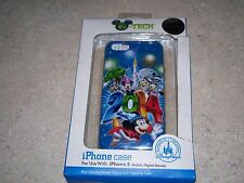 New Disney Parks 2014 Mickey & Friends iPhone 5 Cell Phone Case