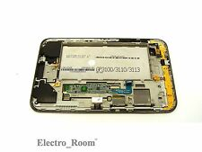 "Samsung Galaxy Tab 2 8GB GT-P3113 P3110 P3100 7"" Touch Screen LCD Digitizer"