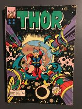 THOR (Collection Flash - V1) - T5 : mars 1978