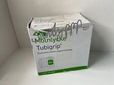 Molnlycke Tubigrip™ Tubular Support Bandage 10m Roll Size F, Same Day Despatch