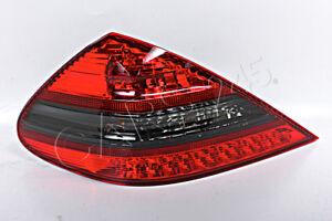 Genuine Tail Light Rear Lamp LEFT MERCEDES SL-Class R230 Facelift 2006-2012