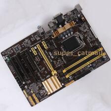 ASUS H87-PLUS LGA 1150 Socket H3 Intel H87 Motherboard ATX DDR3