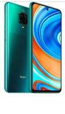 "XIAOMI - Redmi Note 9 Pro Verde 128 GB Dual Sim Display 6.67"" Full HD+ Slot..."
