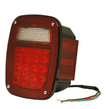 Tail Light-Flareside Right Grote G5202