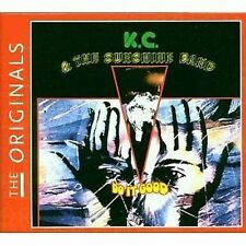 KC & The Sunshine Band Do It Good CD NEW SEALED Queen Of Clubs/Sound..Funky Horn