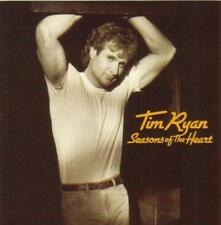 TIM RYAN - SEASONS OF THE HEART - 10 TRACK MUSIC CD - LIKE NEW - E674