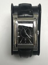 Bedat & Co No 737 Wrist Watch 30mm Stainless Steel Bracelt