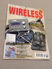 Practical Wireless Magazine August 2011