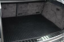 TAILORED RUBBER BOOT MAT FOR ASTON MARTIN DB7 (1994-2004) [3805]