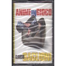 Claudio Baglioni MC7 Anime In Gioco / Nuova Sigillata / 5099748774149