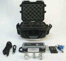 Kaelus iVa 0627A Cable & Antenna Analyzer 560Mhz-2750Mhz - Standard Accessories