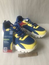 LIDL Trainers Shoes Limited Edition 2021 Version UK SIZE 6.5 LADIES New With Tag