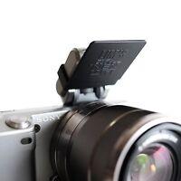 LIM's Easy Bounce Flash Diffuser LS-SNEB1 for SONY NEX-5n NEX-5 NEX-3 HVL-F7S