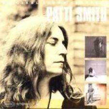 Patti Smith - Original Album Classics Cd3 Arista UK