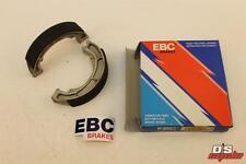1980 Suzuki DS250 Standard Brake Shoes, Manufacturer: EBC, 605 BRK SHOE EBC