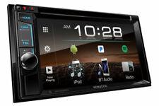 "New! Kenwood Ddx375Bt 6.2"" 2-Din In-Dash Receiver Cd/Dvd/Mp3 Pandora Spotify"