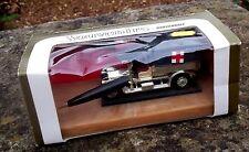 Matchbox models of yesterday Y13 raf tender avec rare noir marquises or chrome