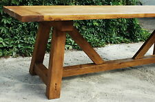 Pine Farmhouse Up to 12 Seats Kitchen & Dining Tables