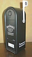 Boîte métal Whisky Whiskey Tin Dose JACK DANIEL'S / Boîte aux Lettres