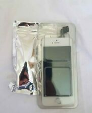 Iphone 5S Replacement Screen And Tools, white, brand new in packaging