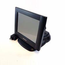 """Crestron TPS-4500 12"""" inch Tilt Colour Control Touch Panel w/TPS-XTXRF Module"""