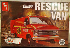 1975 CHEVROLET G 20 rescue van, 1:25, Office 851