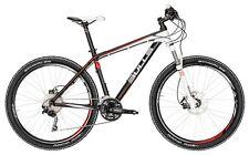 Bulls Jinga 41 cm weis 27,5 Zoll Schwarz 2016 Damen Shimano 24 gang Mountainbike