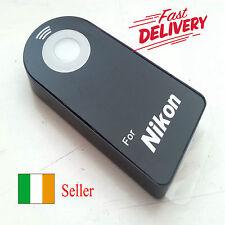 ML- L3 IR Shutter remote control for Nikon DSLR for D90, D7000,D7100,D5200 etc