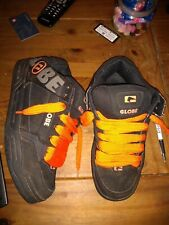 Globe Tilts Trainers/skate shoes 6.5
