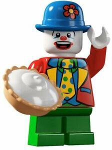 LEGO SÉRIE 5 MINIFIGURINE 8805.9 -- LE PETIT CLOWN