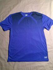 Everlast Sport Wicking T-Shirt Blue Men'S Size L