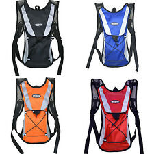 MOSOS Hydration Pack Backpack Hiking Camping Running WB1