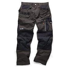 Scruffs 3d Trade Trousers Graphite 32 Long T51991