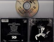 THE WATERBOYS This Is The Sea 1985 CD CCD1543 NIMBUS MASTER Whole Of The Moon