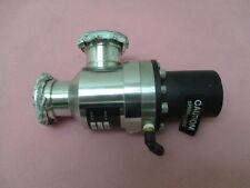MDC KAV-150-P-NVLLUS-311074-1002, pneumatic vacuum angle isolation valve