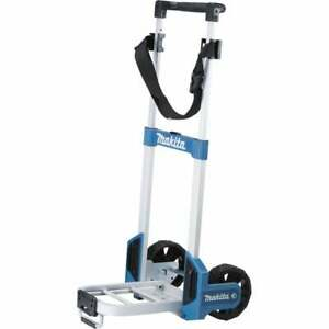 Makita Makpac Trolley Foldable Makpac Transportation Trolley TR00000001