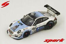 1:43 Porsche 911 n°75 Spa 2012 1/43 • SPARK SB035