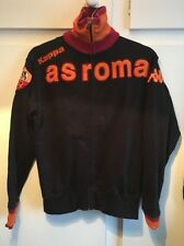 Kappa AS Roma Memorabilia Football Shirts (Italian Clubs)