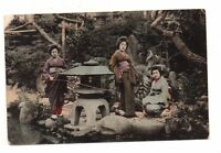 Japan - Gruppe von -frauen (J426)