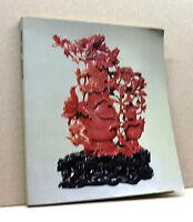 MOSTRA D'ARTE CINESE Pittura e artigianato [Firenze Luglio-ottobre 1973]