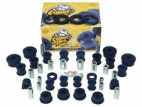 SuperPro F&R Suspension BushKit for Subaru WRX Classic Impreza/Sportswagon 92-00