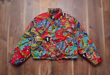 KENZO Jungle Vintage France Women's Jacket L Large Rare Mint
