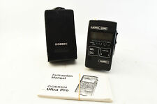 Gossen Ultra-Pro Light Meter Made in Germany with Manual Case #2